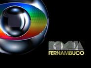 Bom Dia Fernambuco slide 2000