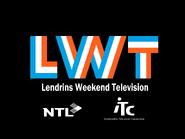 LWT retro startup 1995