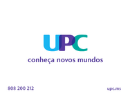 UPC MS TVC 2000