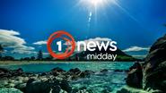 1 News Midday 2016