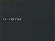A Good Year URA 2006 TVC - 1