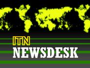 ITN Newsdesk open 1986
