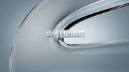 Sky Living breakbumper 2013