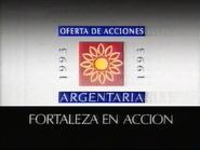 Argentaria TVC 1993