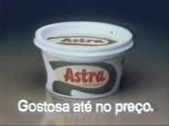 Astra PS TVC 1985