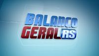 Balanço Geral RS open 2012