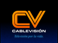 Cablevision Surodecia TVC 1987