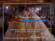 Kmart 25 years TVC - 1987