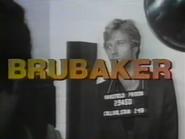 Sigma Brubaker promo 1986