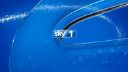 Sky 1 break bumper - Christmas 2014