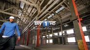 Sky One ID - Got to Dance - 2012 - 3