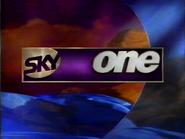 Sky One breakbumper 1995