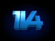 TV4 Cenhasia ID 1988