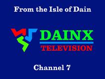 Dainx Colour ID 1967