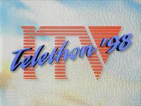 ITV Telethon 98