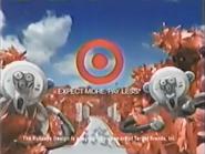 Target URA TVC 2006