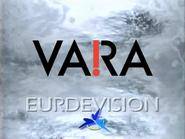 VARA Eurdevision ID 1995