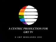 Centric grt 1992