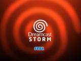 Sega Dreamcast Storm