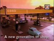 Esso AS TVC 1992