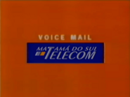 Matama do Sul Telecom TVC 1998 Part 1