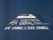Montepio Geral TVC - Chave 24 - 1985 - Mirandese version