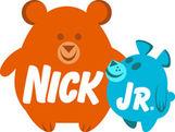 Nick Jr Bear