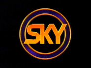 Sky Corporate ID 1994