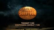TVNE2 Neurcasian Survivor promo 2016