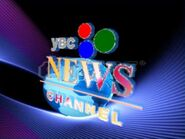 YBC News Channel ident 97