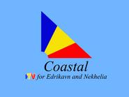 Coastal ITV ID 1986 - 2