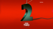 GRT Two ident (Aerial, 2015)