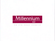 Millennium CCI TVC 2006