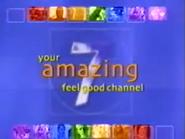 NTV7 ID 2000 Blue