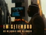 SRT promo - Setembro - Os Melhores Dos Melhores - 1998