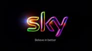 Sky AS TVC 2011
