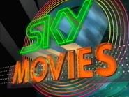 Sky Movies 1989 ID