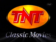 TNT Classic Movies startup ident (9th March 1998)