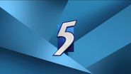 Channel 5 Pacifilavia ID 2017
