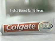 Colgate Total URA TVC 2006 - 2