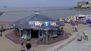 Sky 1 ID - The Cafe - 2011