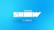 Video Show 35 anos intro