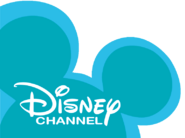 Disney Channel logo - Cheyenne attacks (2005)