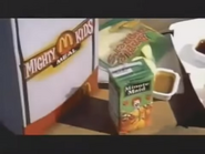 McDonald's Mighty Kids Meal TVC 2005 - 2