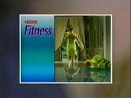 SRT sponsorship billboard - Nestle Fitness - 1997