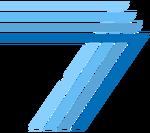 Seven logo 1971