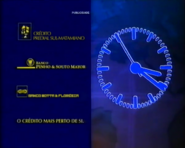TN banco clock 1