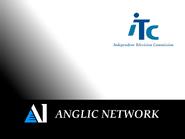 Anglic Network ITC startup slide 1994