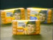 Hillshire Farm Bun-Size Weiners TVC - 5-15-1988 - 2