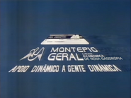 Montepio Geral TVC - Chave 24 - 1985